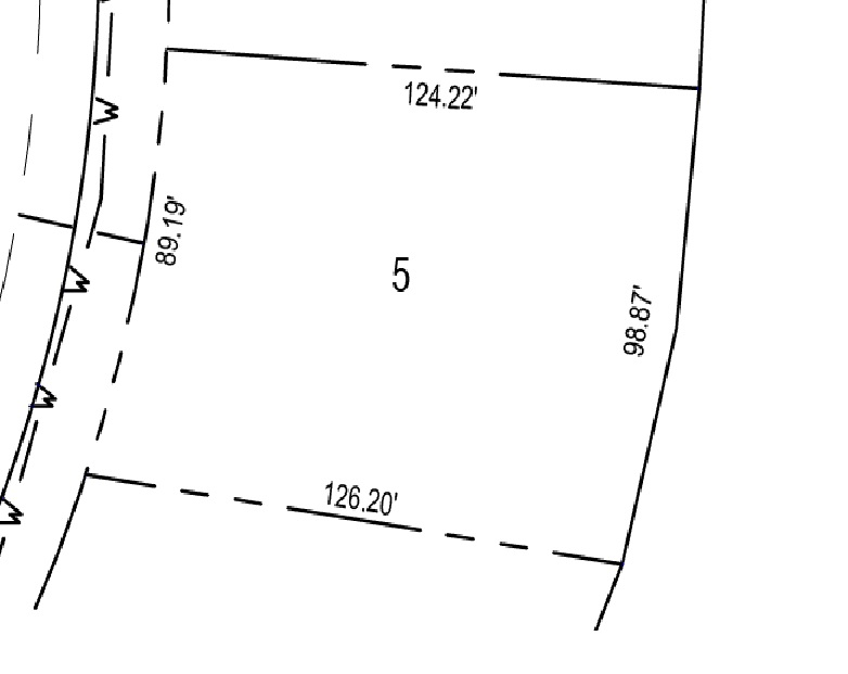 HiMark Estates lot
